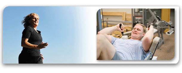 360 Bariatrics Excercise Tips